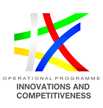 Operational programme Innovations and competitiveness